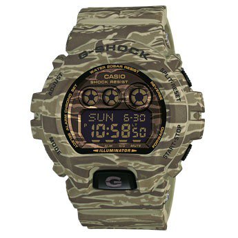 Image of   Casio G-Shock GD-X6900CM-5ER