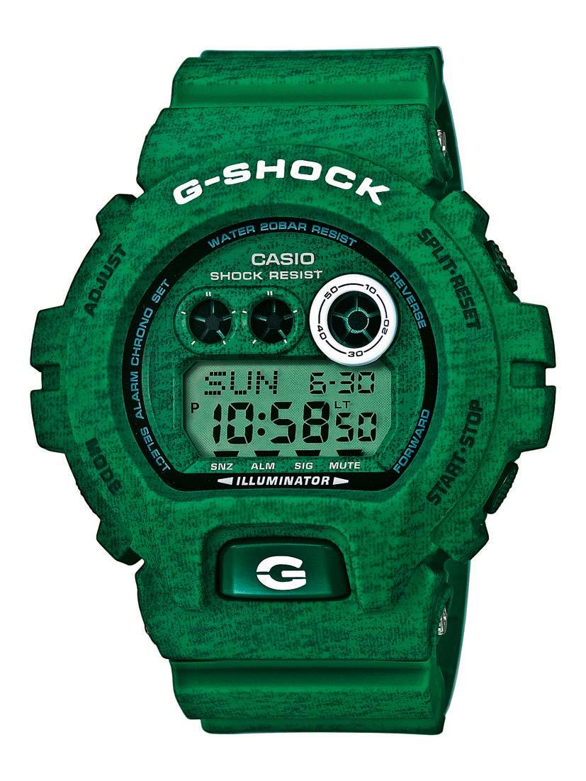 Image of   G Shock GDX6900HT3ER Ur