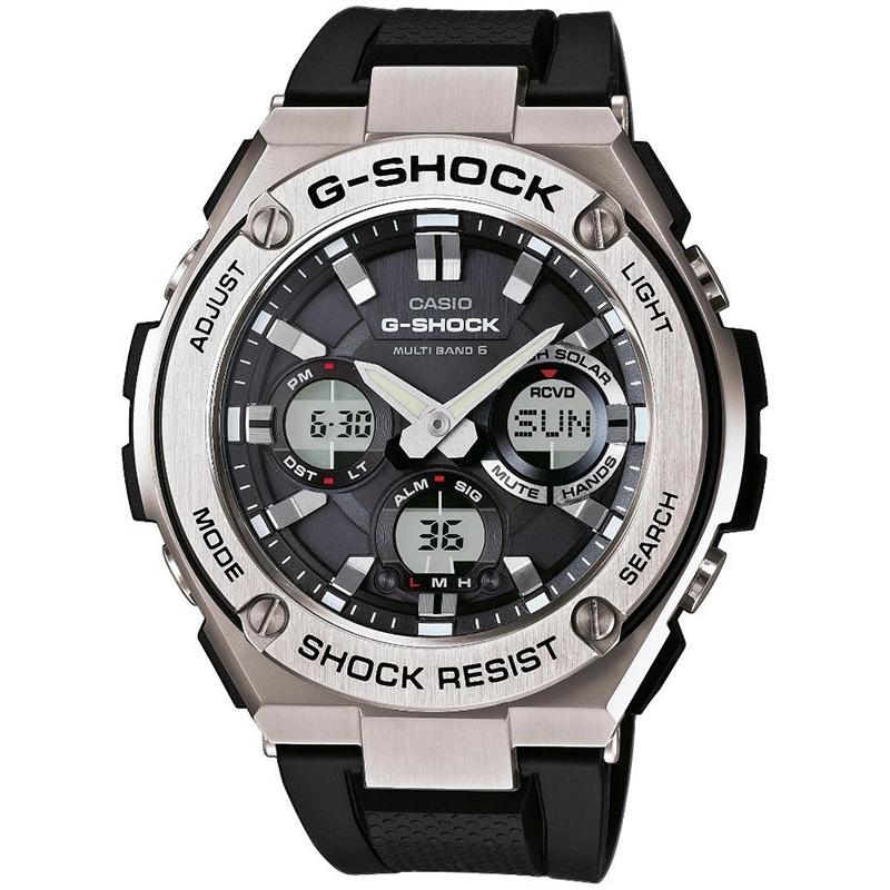 Image of   Casio Ur G-Shock GST-W110-1AER