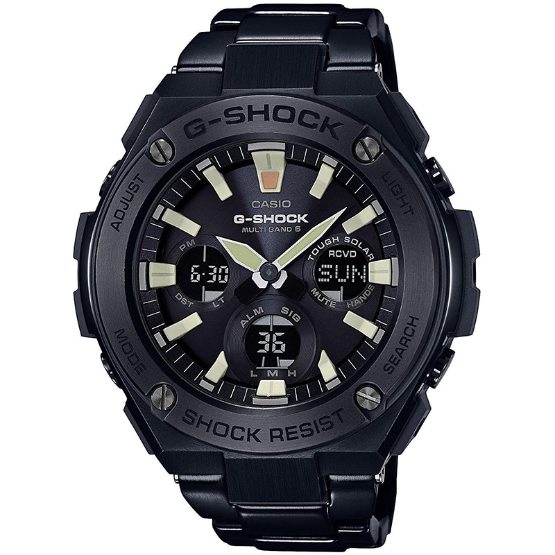 Casio G-Shock Wave Capto Ur GST-W130BD-1AER