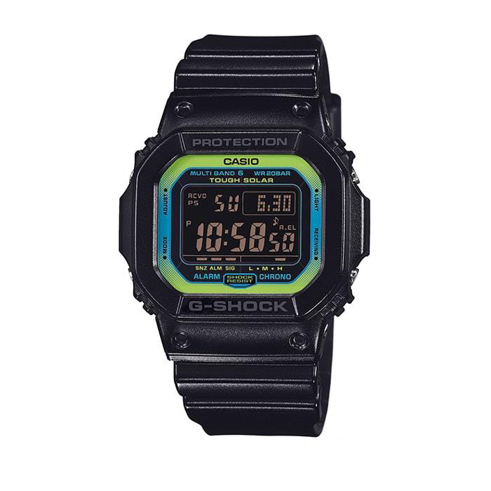Image of   Casio Herreur G-Shock GW-M5610LY-1ER