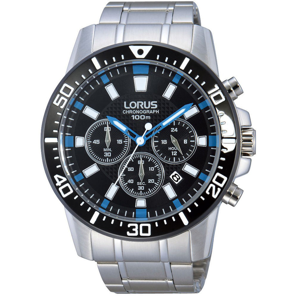 Image of   Lorus Chronograph RT355DX9