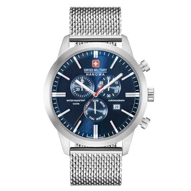 Swiss Military Hanowa Chrono Classic 6330804003 Herreur