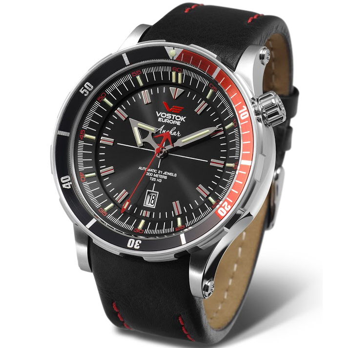 Image of   Vostok Europe Anchar Automatic NH35A-5105141