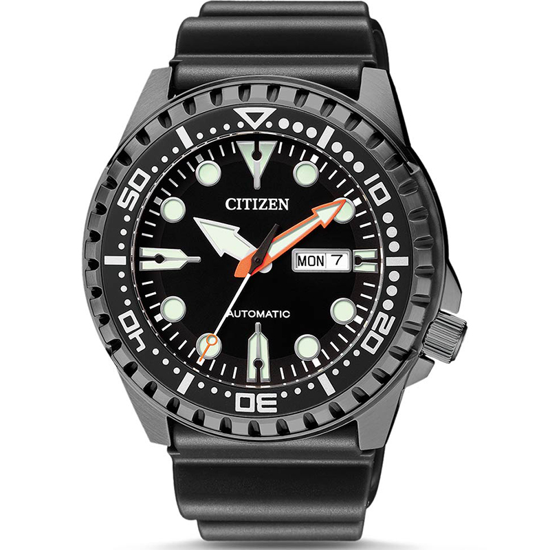 Image of   Citizen Ur til Herre Promaster Automatic NH8385-11EE