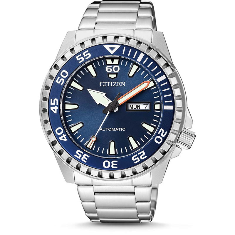Image of   Citizen Promaster Automatic NH8389-88LE Ur til Herre