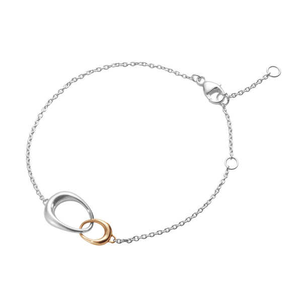 Image of   Georg Jensen Offspring armbånd