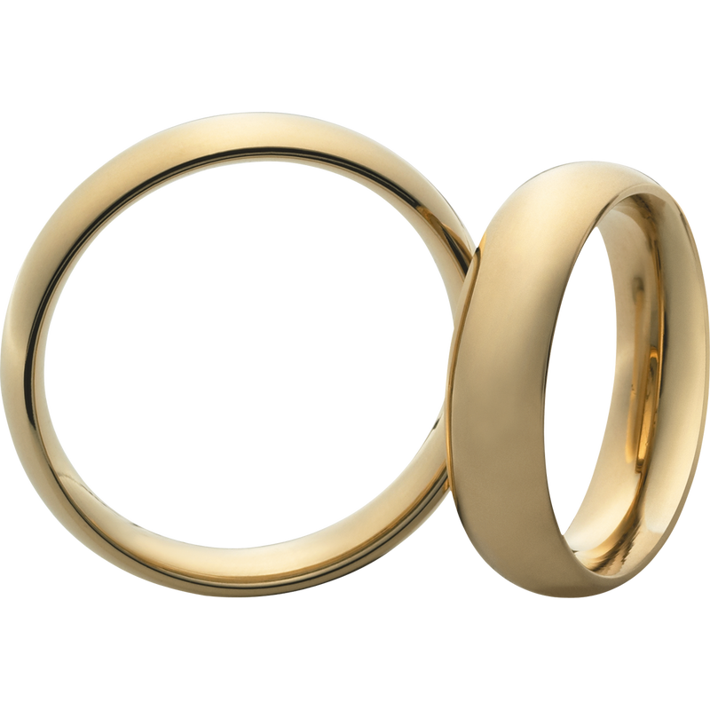 Image of   Georg Jensen Centenary 18 Karat Guld Ring 3565940