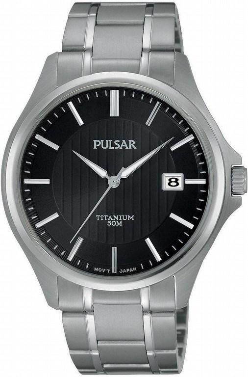 Pulsar Ur til Herre PS9431X1