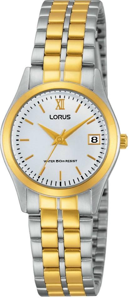 Image of   Lorus RH770AX9