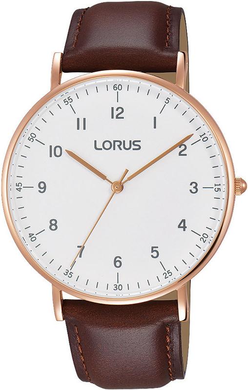 Image of   Lorus RH894BX9 Ur til Herre