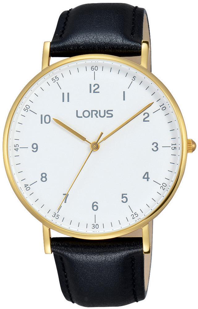 Lorus RH896BX9 Herreur