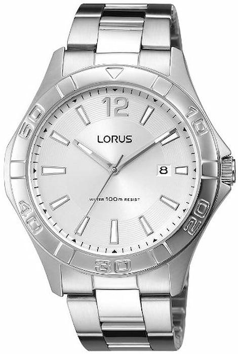 Image of   Lorus RH901FX9 Herreur