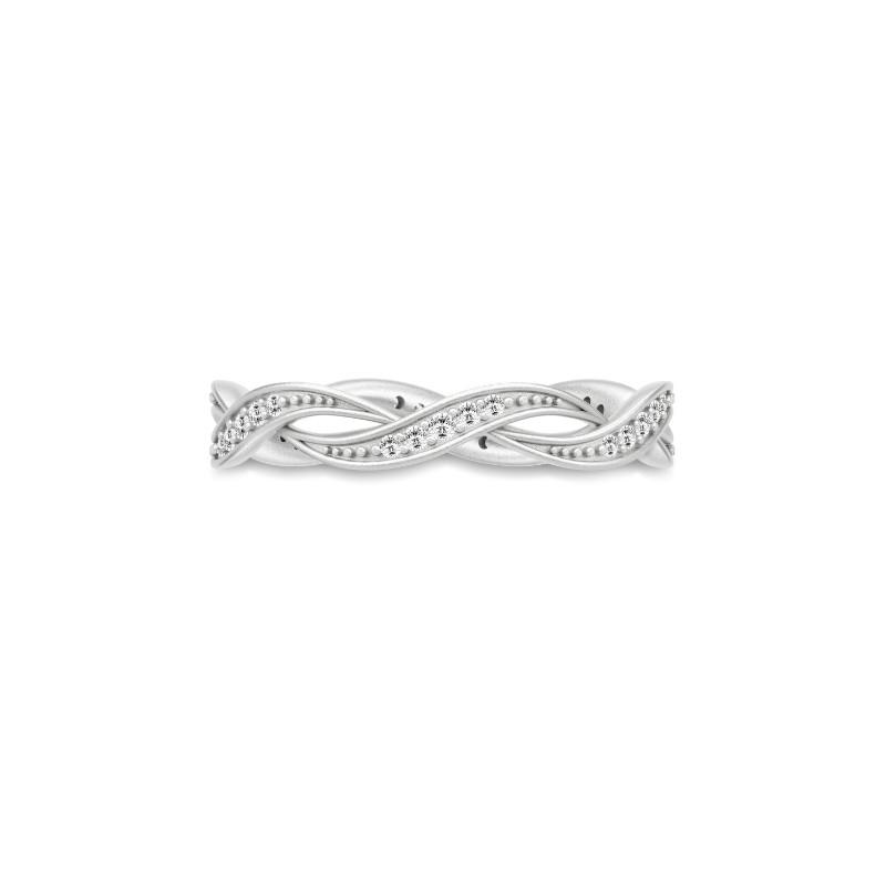 Julie Sandlau Ocean Sterling Sølv Ring