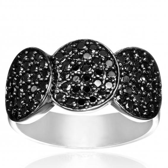 Image of   Sif Jakobs Licata sølv ring
