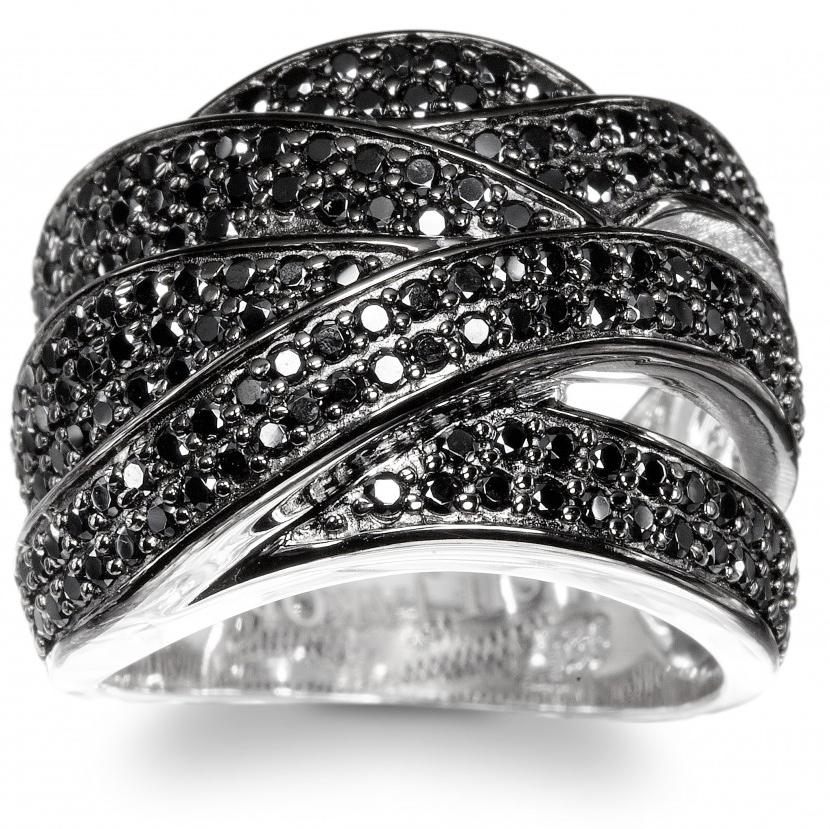 Image of   Sif Jakobs Noci sølv ring