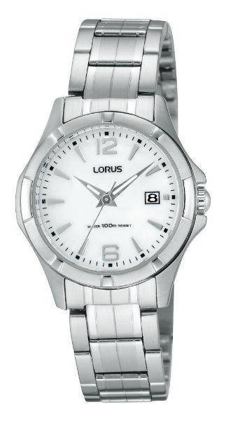 Image of   Lorus Ur til Dame RJ277AX9