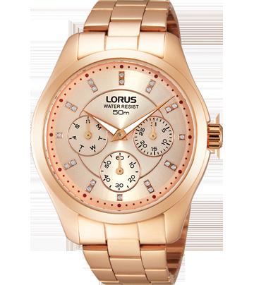 Image of   Lorus RP670BX9