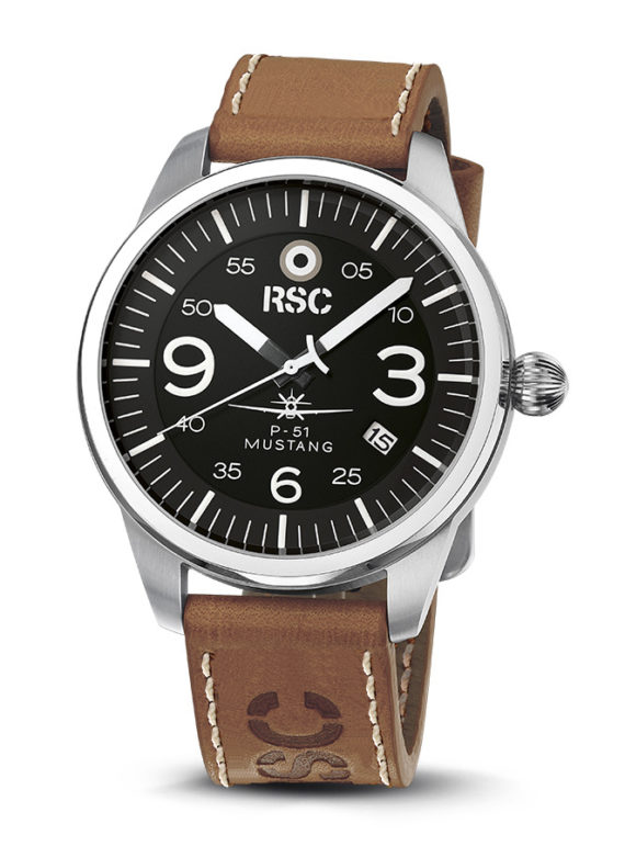 Ur Fra RSC Watches RSC1360