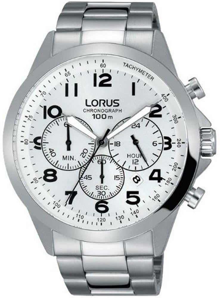 Lorus Ur RT369FX9