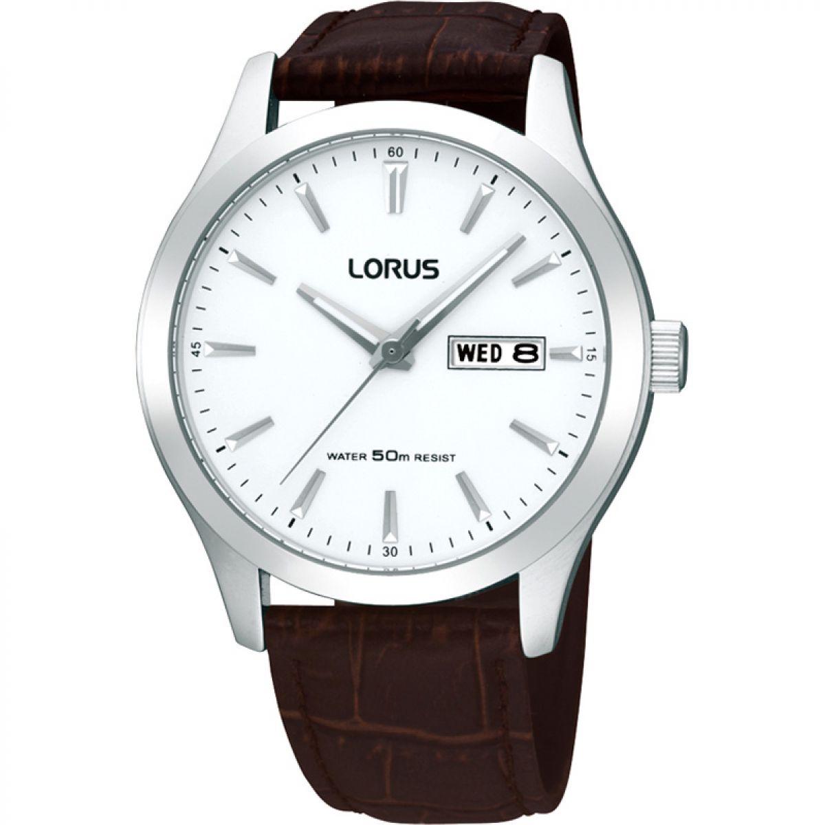Image of   Lorus Herreur RXN29DX9