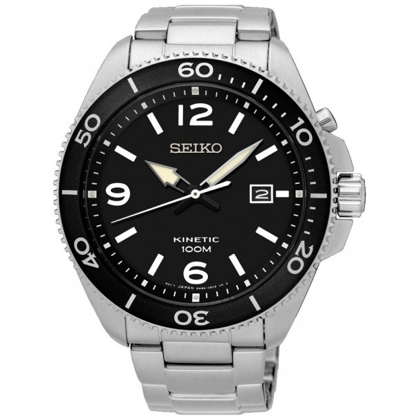 Image of   Seiko Kinetic SKA747P1