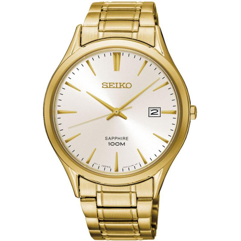 Image of   Seiko Classic Herreur SGEH72P1