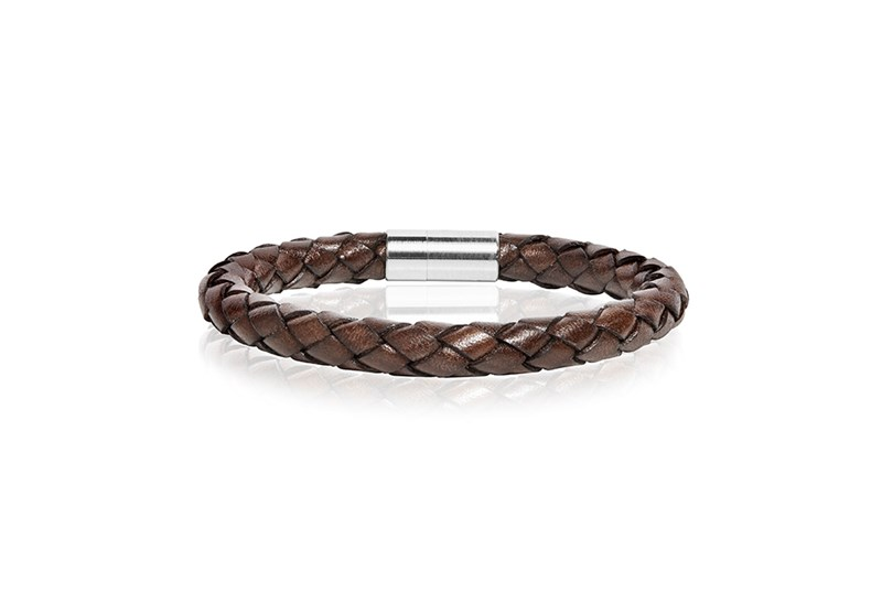 Image of   SIF JAKOBS MIZZOLE GRANDE ARMBÅND 19,5CM