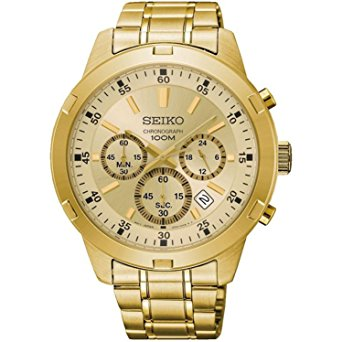 Image of   Seiko Herreur Neo Sports Chronograph SKS610P1