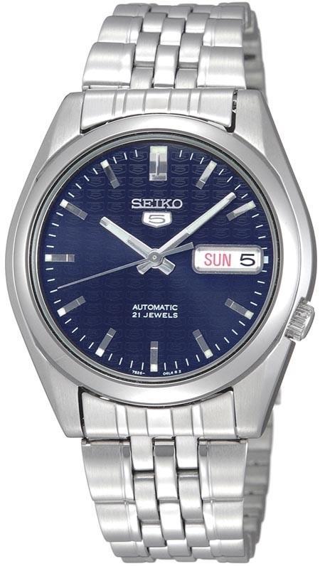Seiko Classic Herreur SNK357K1