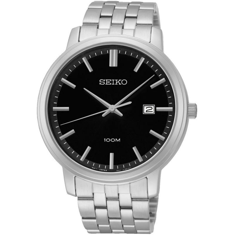 Image of   Seiko Classic SUR109P1 Ur til Herre