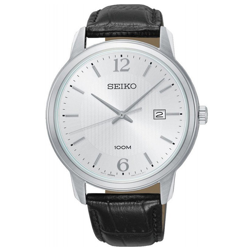 Image of   Seiko Classic Ur til Herre SUR265P1