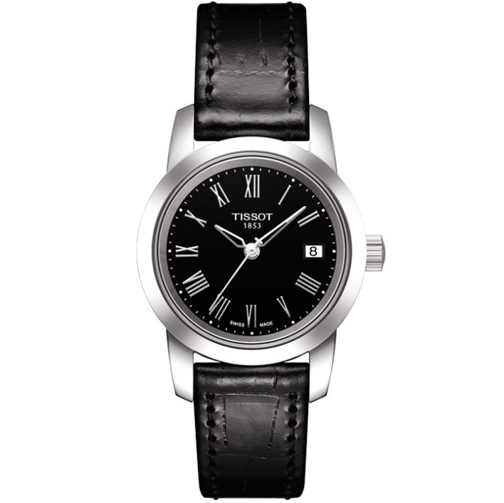 Image of   Classic Dream Dameur Fra Tissot T0332101605300
