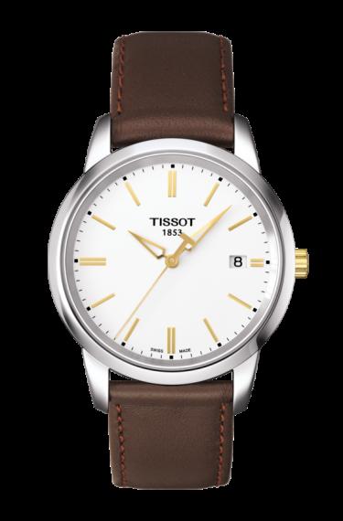 Image of   Tissot Herreur Classic Dream T0334102601101