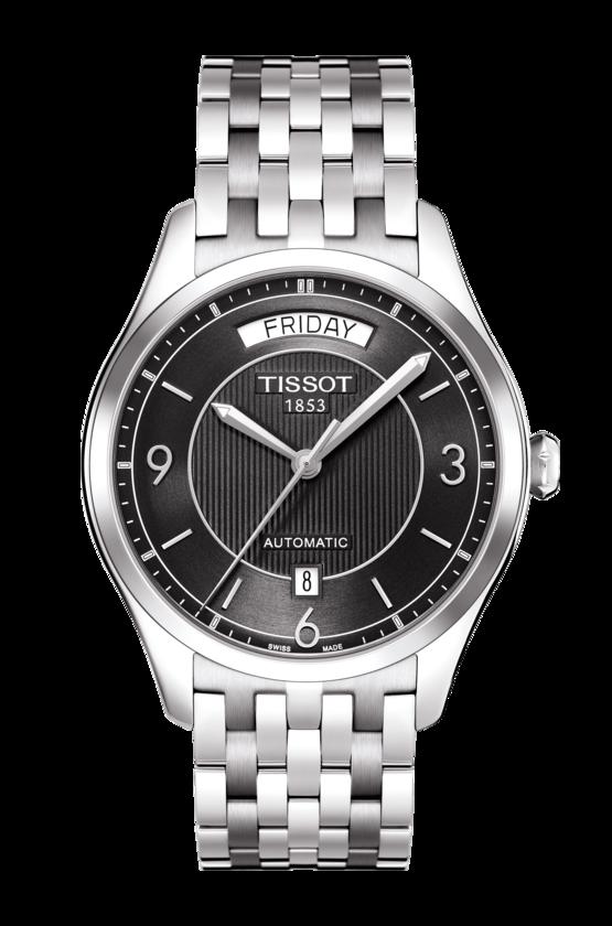 Image of   T-Classic T-One Herreur Fra Tissot T0384301105700