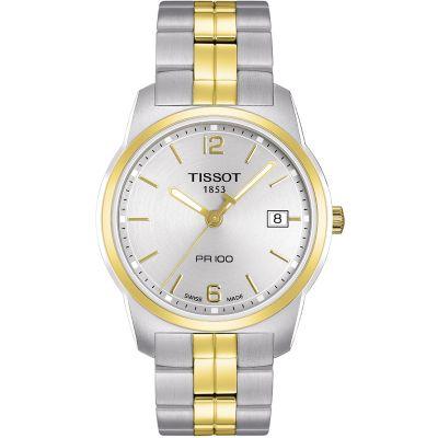 Image of   Tissot T-Classic PR100 T0494102203700 Ur