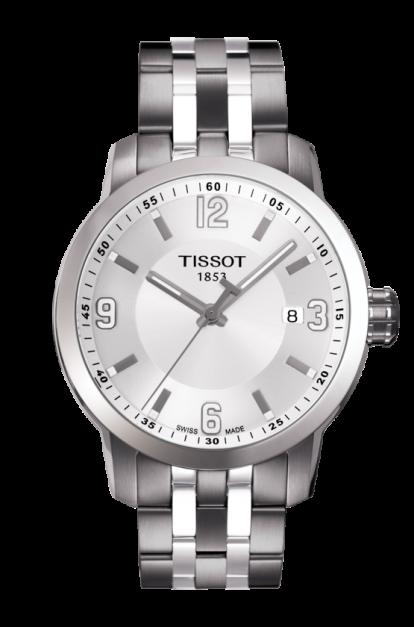 Image of   Tissot PRC200 T0554101101700 Herreur