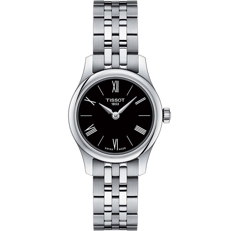Image of   Tissot Tradition T0630091105800 Dameur