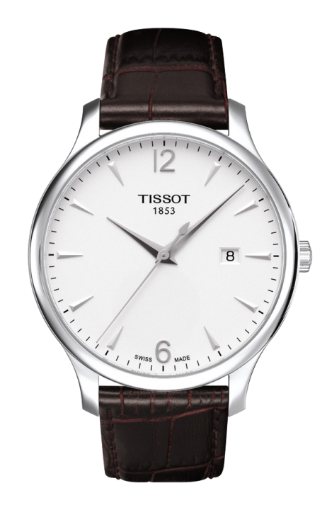 Tissot Ur Tradition T0636101603700 thumbnail