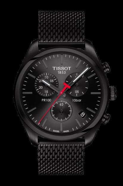 Image of   Tissot PR100 Ur til Herre T1014173305100