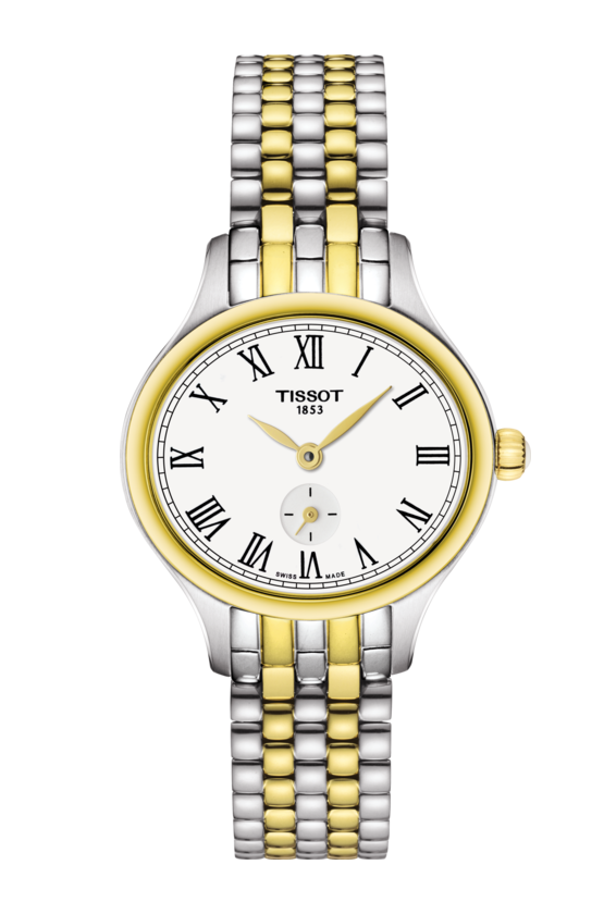 Image of   Tissot T-Lady Bella Ora Piccola T1031102203300 Ur