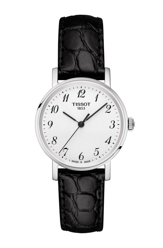 Image of   Tissot T-Classic Everytime Dameur T1092101603200