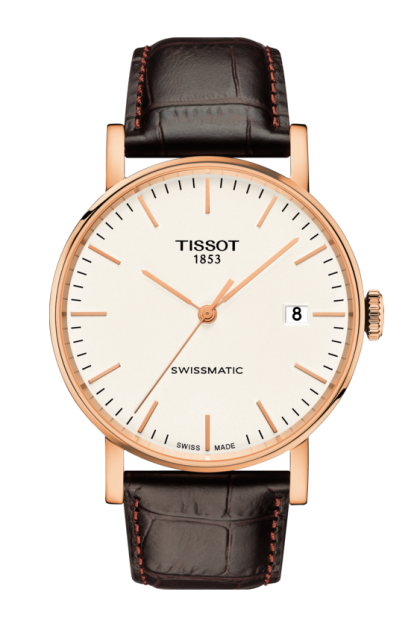 Image of   Tissot T-Classic Every Time Swissmatic T1094073603100 Ur