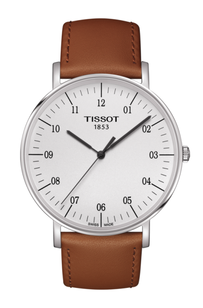 Image of   Tissot T-Classic Everytime Herreur T1096101603700