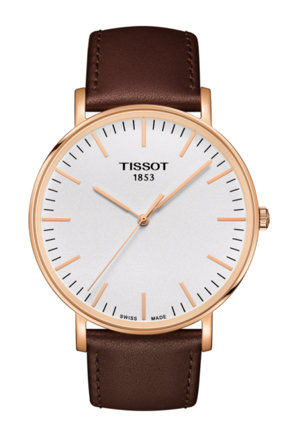 Image of   Tissot T-Classic Everytime Ur T1096103603100
