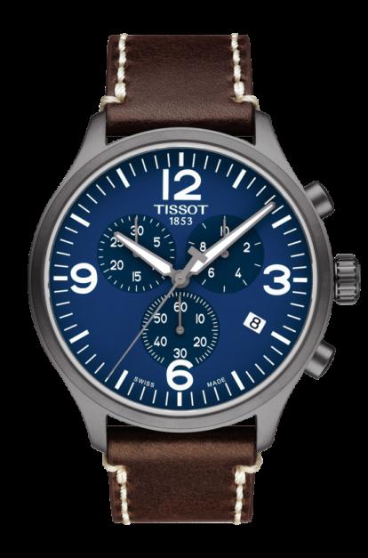 Image of   Tissot Herreur T-Sport T1166173604700