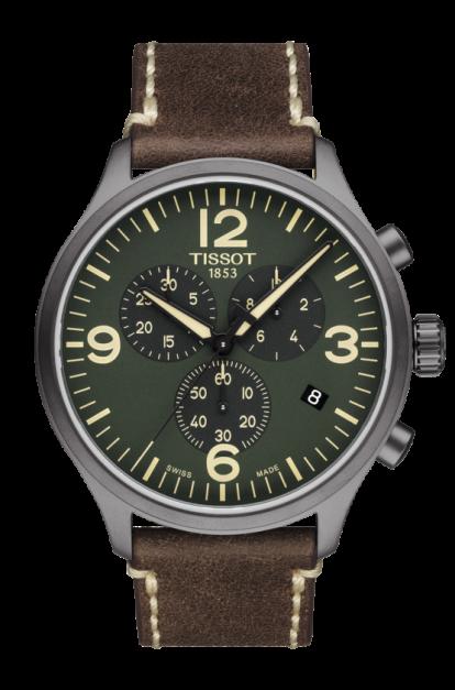 Image of   Tissot Herreur T-Sport T1166173609700