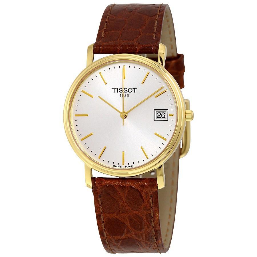Image of   Tissot Classic Desire Ur til Dame T52541131