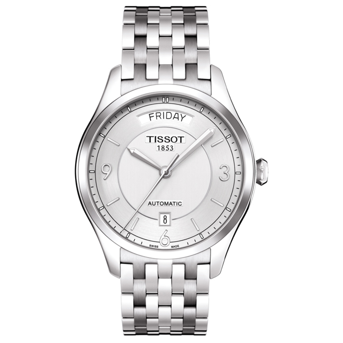 Image of   Tissot T-One T0384301103700 Herreur