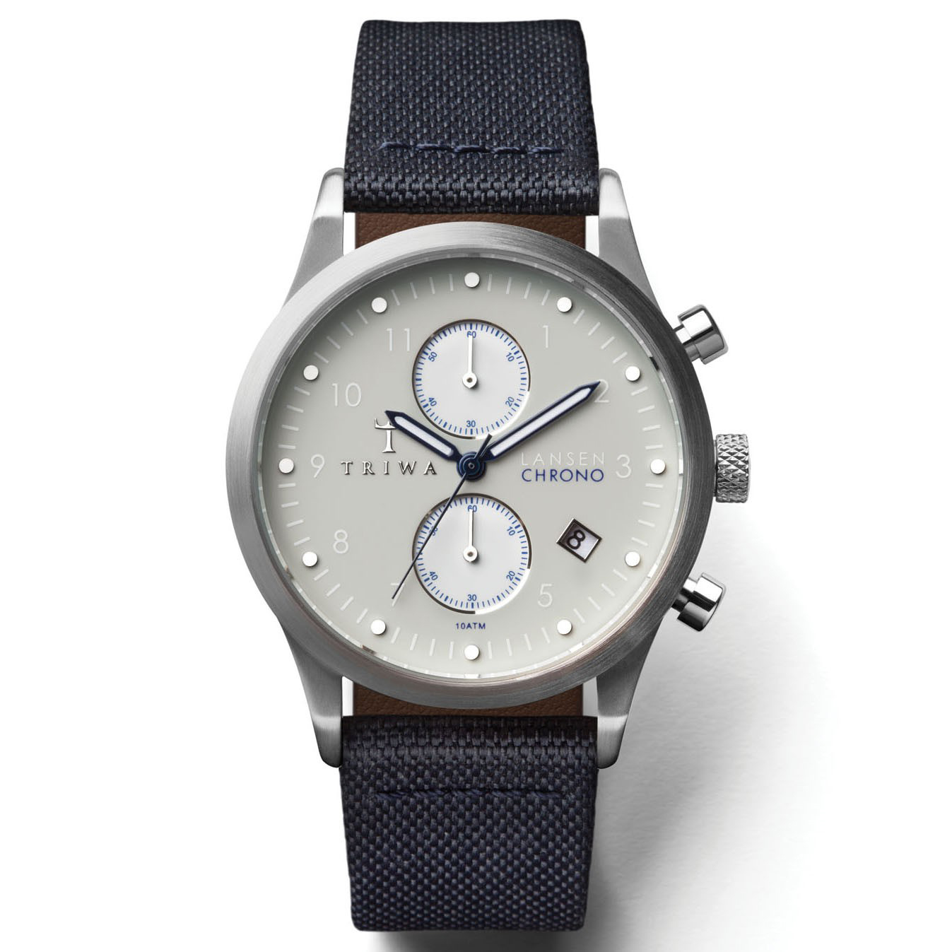 Image of   Triwa Shade Lansen Chrono Herreur ALCST111CL060712